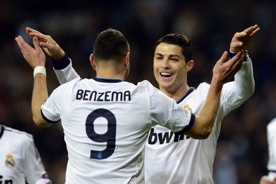 Benzema quintuplica tu apuesta en el Pizjuán