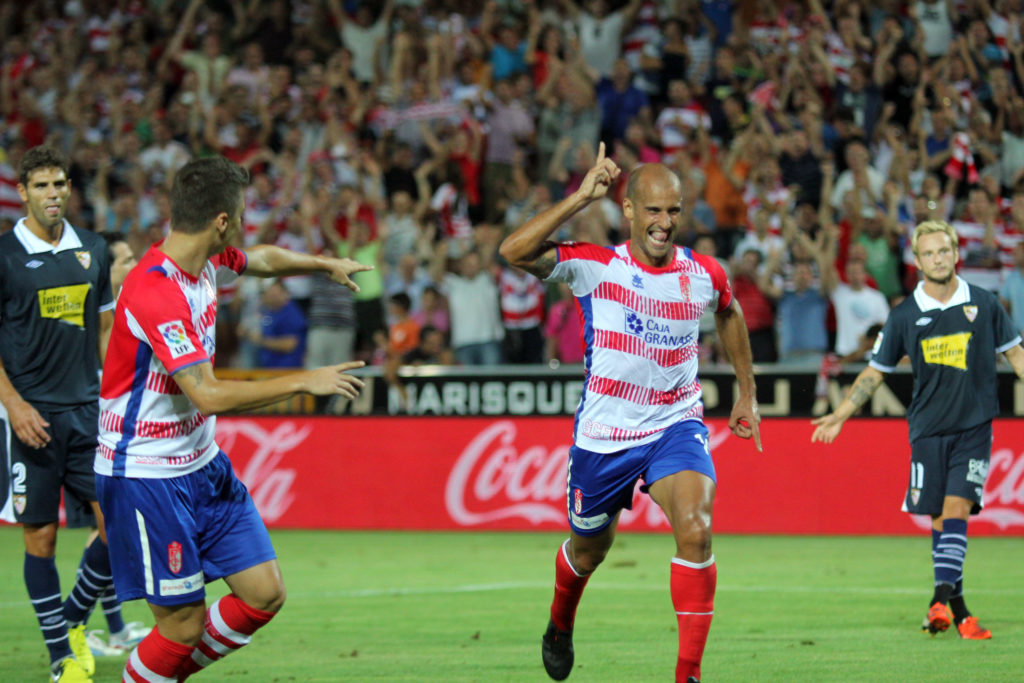 La victoria del Granada duplica nuestra apuesta
