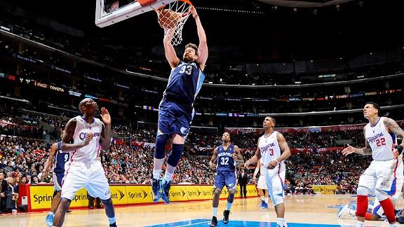 Playoffs NBA: ¿Quién tomará ventaja esta noche?