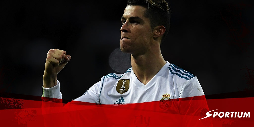 El 0-1 del Real Madrid multiplicó por 8 nuestra apuesta