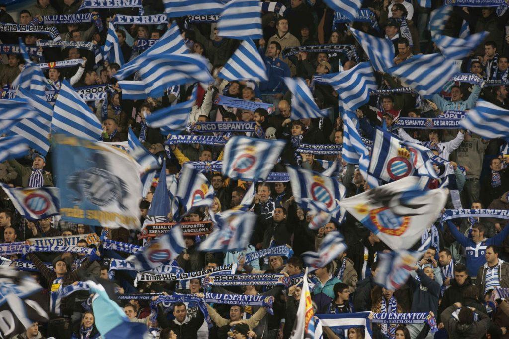 Apuestas espanyolistas en el Santiago Bernabéu