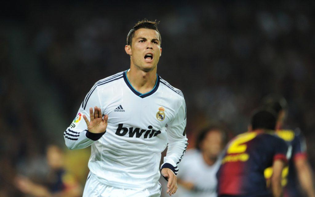 El Madrid es favorito en el Clásico