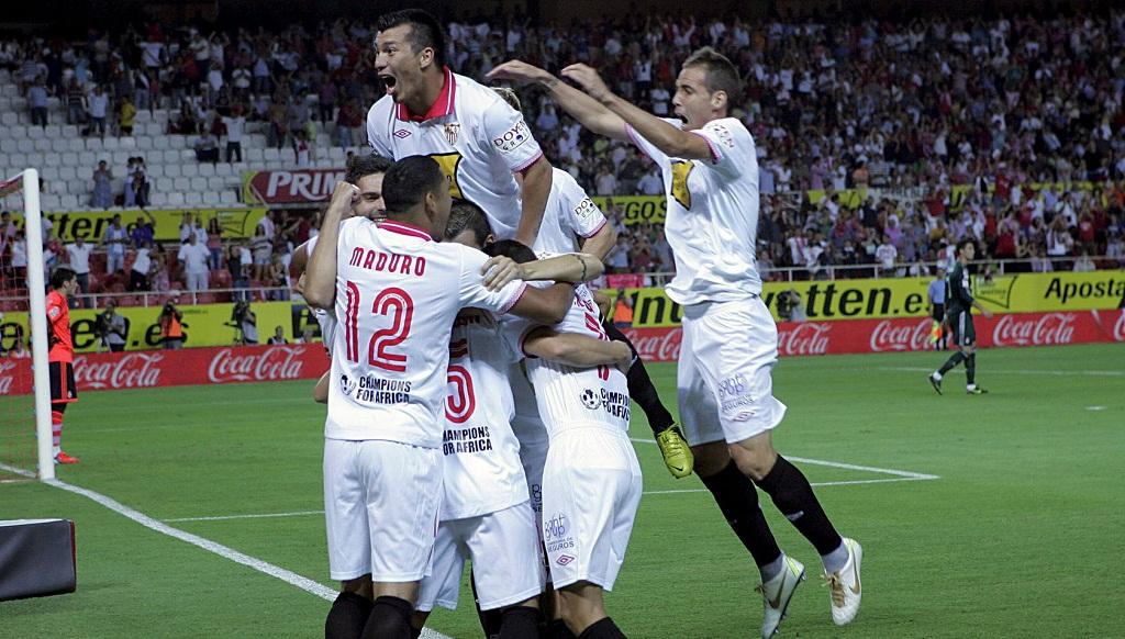 Goles y alta rentabilidad en Pamplona