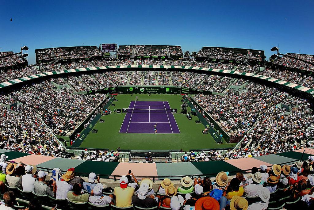Apostamos por Isner, Federer y Nadal