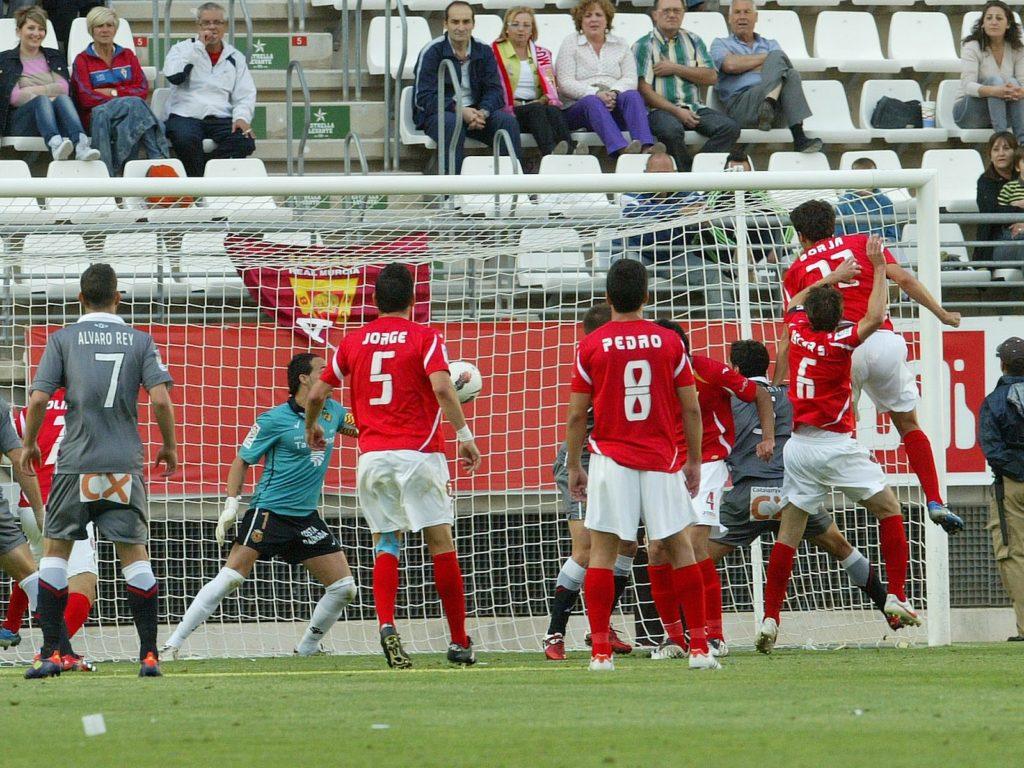 El Murcia quiere hacer valer el factor campo
