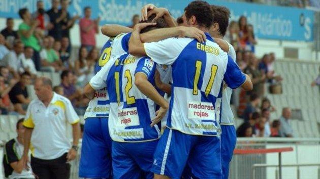 Sabadell: De triunfo en triunfo hacia el playoff