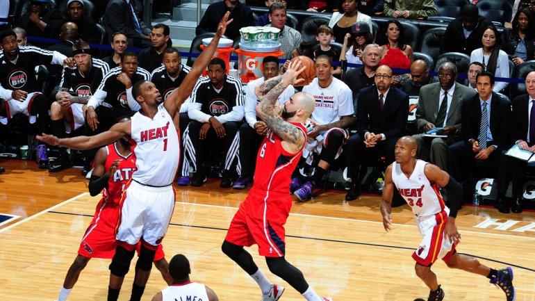 Pronósticos Semifinales NBA: Wizards y Thunder pueden sentenciar