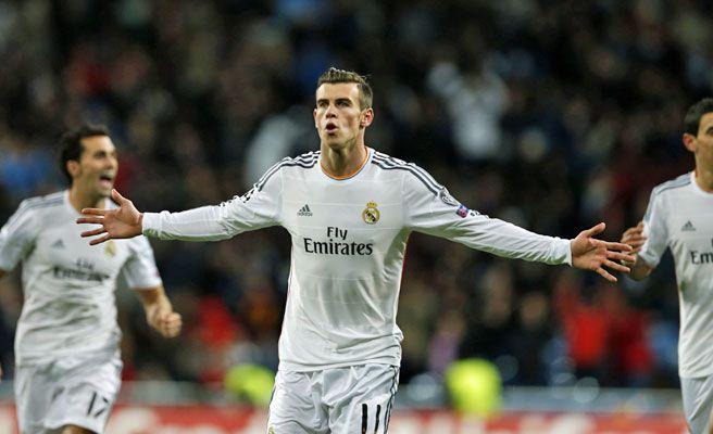 Intervalos y Hándicap para el Real Madrid