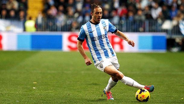 El Málaga puede acercar al Getafe al descenso
