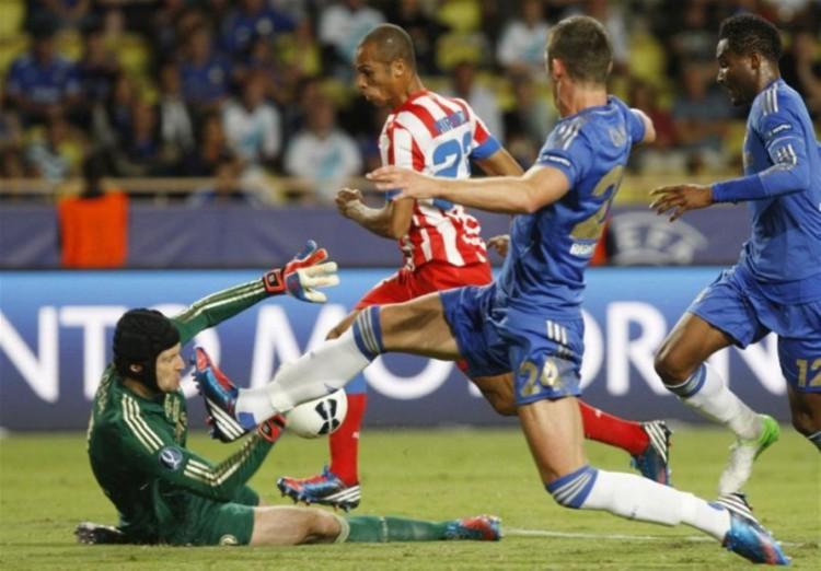 El catenaccio de Mourinho anula al Atlético