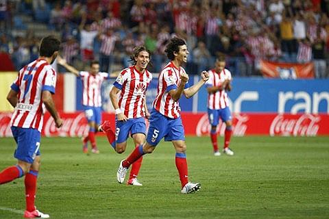 Descubre los cromos europeos del Atlético. Este martes, la Juventus