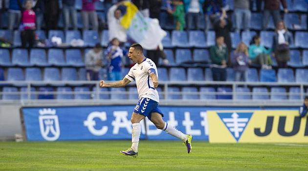 Apostamos por el CD Tenerife ante el Girona