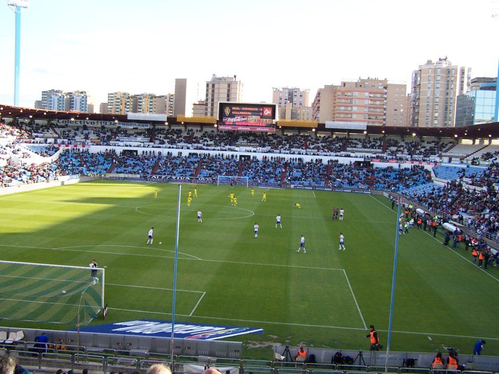 Real Zaragoza: Ganar para ilusionar