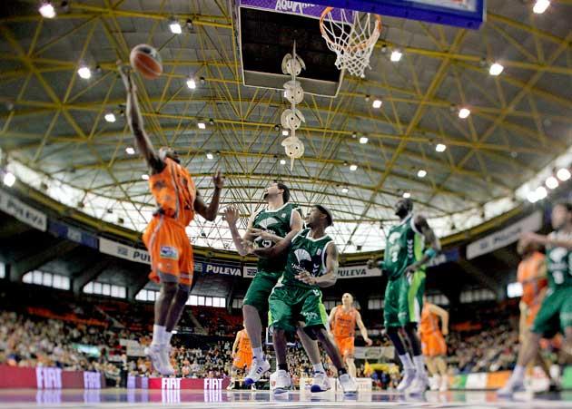 ¡Llegan las semifinales de la Liga ACB!