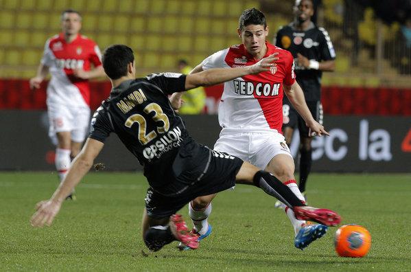 Dudamos del PSG y del Monaco en la Ligue 1