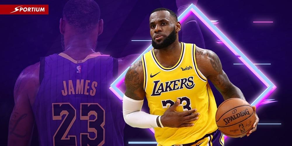 Pronósticos NBA: apuesta, gana y diviértete