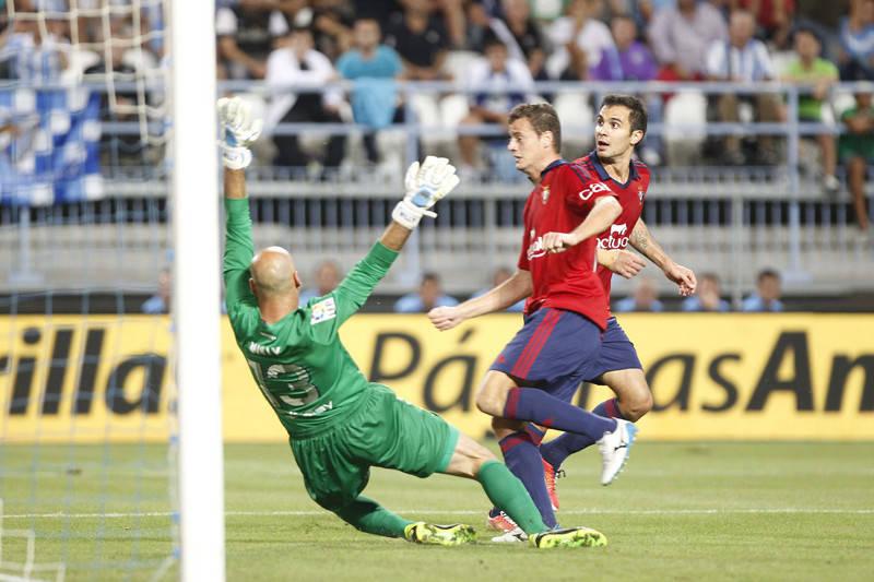 CA Osasuna: Ganar, ganar… o ganar al Betis