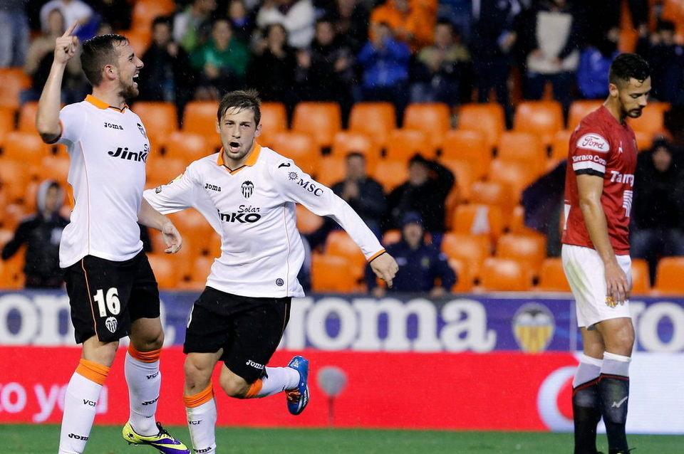 El Valencia quiere dinamitar la Liga en Madrid