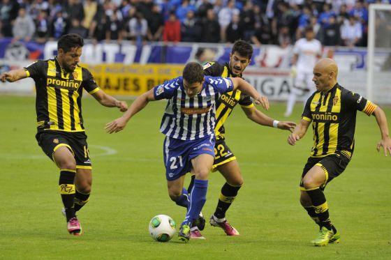 El Deportivo Alavés se la juega