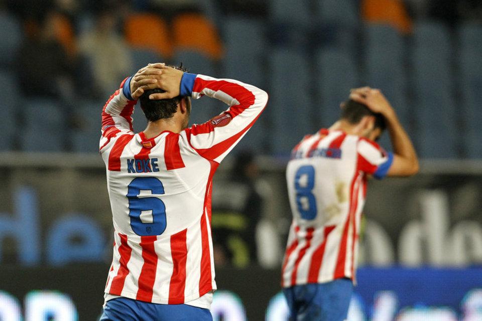 El Levante UD pone patas arriba el campeonato