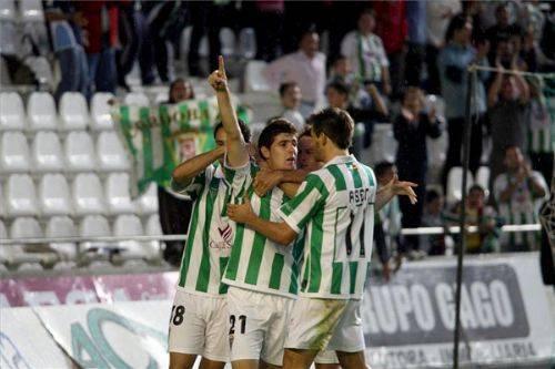 Córdoba CF: A 180 minutos del sueño