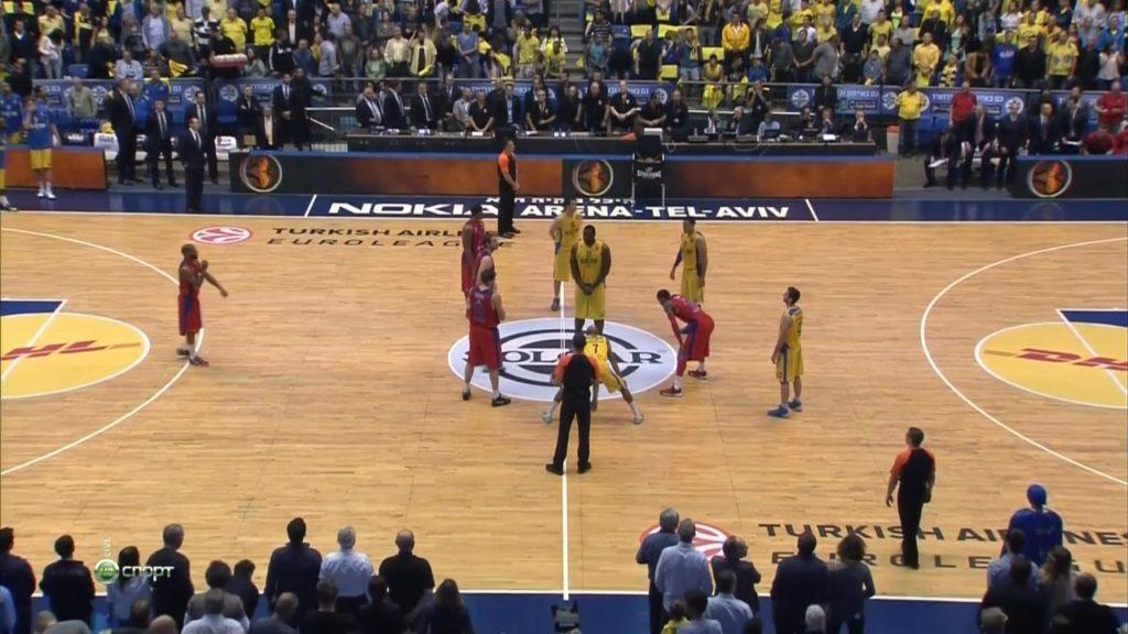 Final Four Euroliga: Las apuestas del CSKA – Maccabi