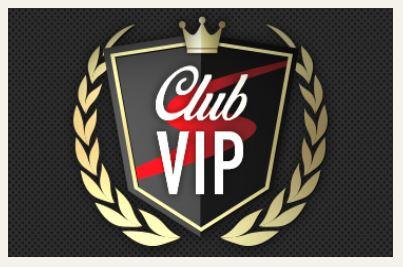 ¿Qué significa ser VIP?