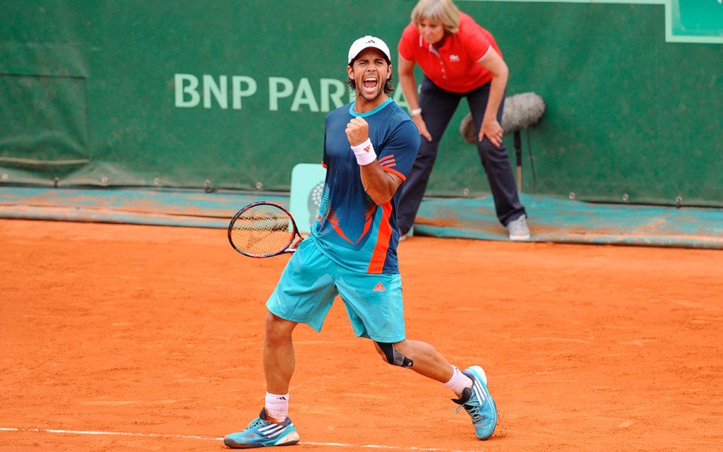 Triple ración de Torneos ATP para esta semana