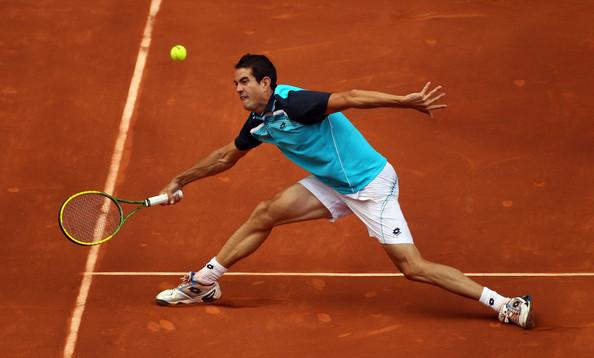 Tres pronósticos españoles en Roland Garros