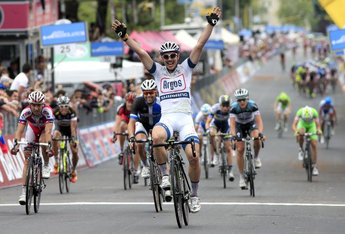 Pronósticos para tus apuestas al Giro de Italia: claves imprescindibles