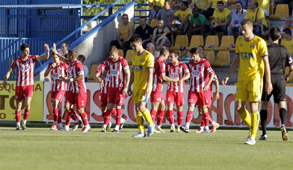 Girona FC: Ganar, única opción para los catalanes