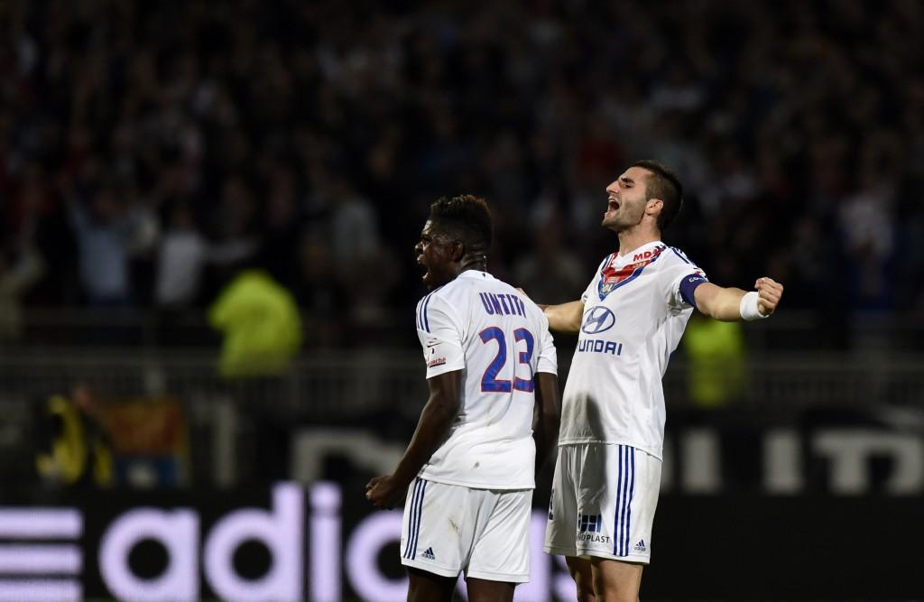 Apostamos por el triunfo del O Lyon en la Ligue 1