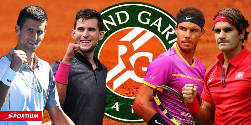 Pronósticos Roland Garros: Apuestas clave para evitar sorpresas