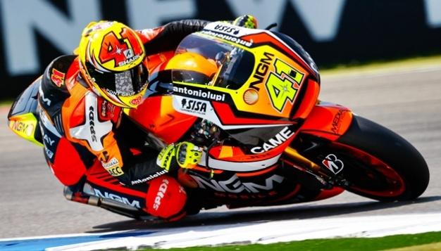 MotoGP: Previa Assen