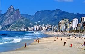 Sportium viaja a Brasil