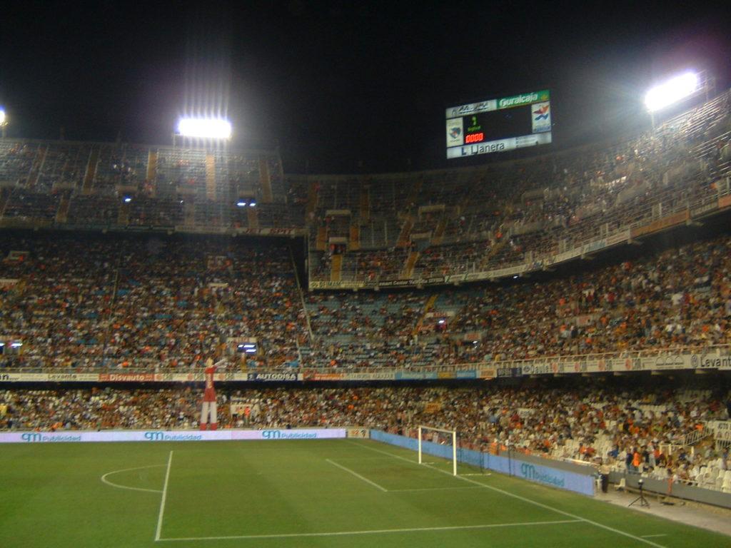 Uruguay: ¿Una goleada para empezar?