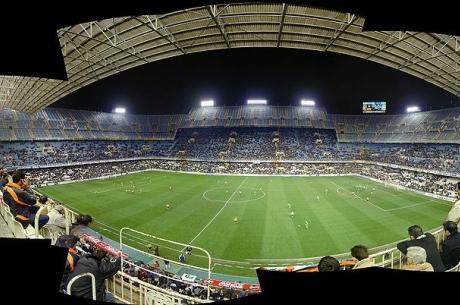 Ni fútbol ni goles en Curitiba