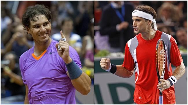 Duelo español en Roland Garros
