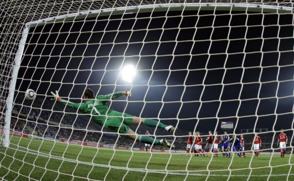 Segundo test en la International Champions Cup