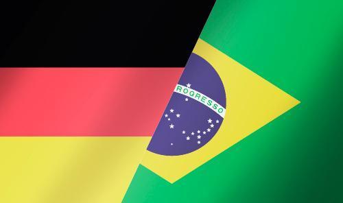 Brasil-Alemania: Porra en las RRSS de Sportium