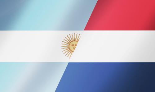 HOLANDA-ARGENTINA: PORRA EN LAS RRSS DE SPORTIUM