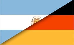 ALEMANIA-ARGENTINA: PORRA EN LAS RRSS DE SPORTIUM