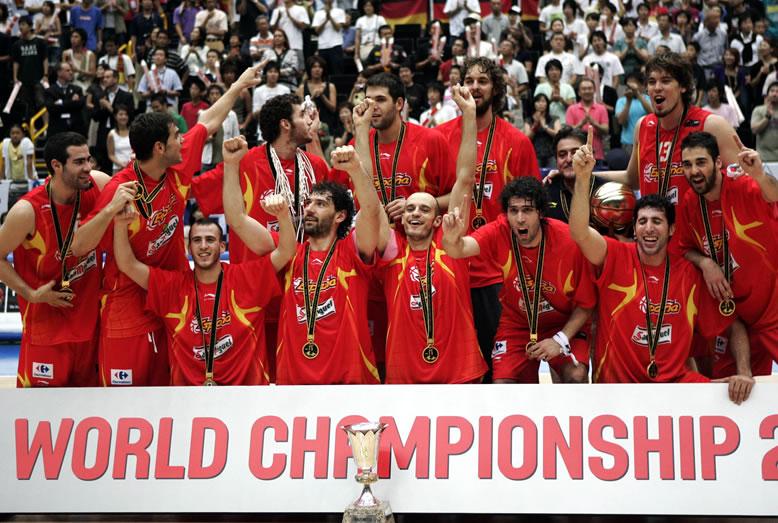 Mundobasket 2014: La cuenta atrás…