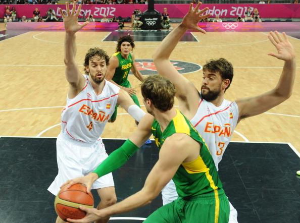 ¿Conoces el posible camino de la ÑBA hacia la gloria en el MundoBasket?