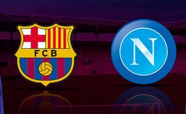 Porra: Barcelona vs Nápoles