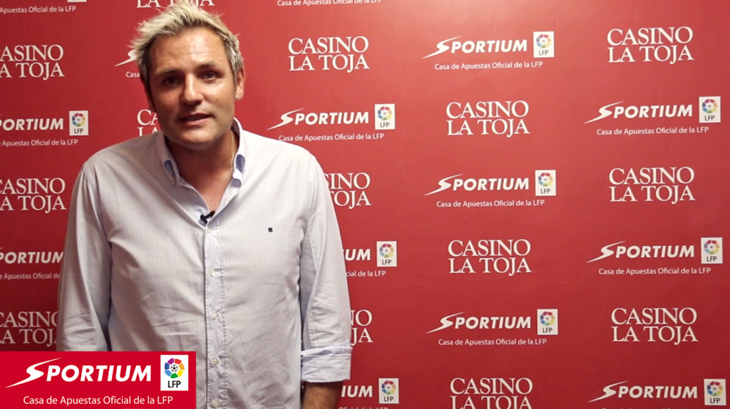 Como jugar al poker online según Santi Cañizares: 'me siento como Rambo'