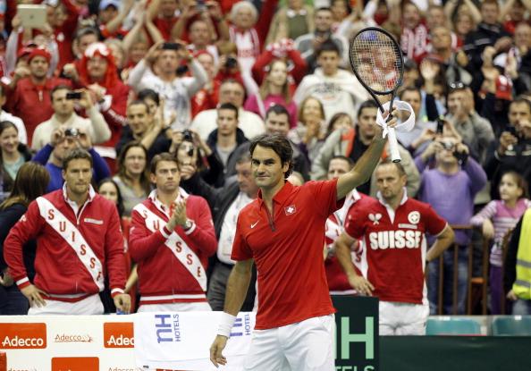 Que no te hagan un set en blanco ¡Apuesta y gana en la Copa Davis!