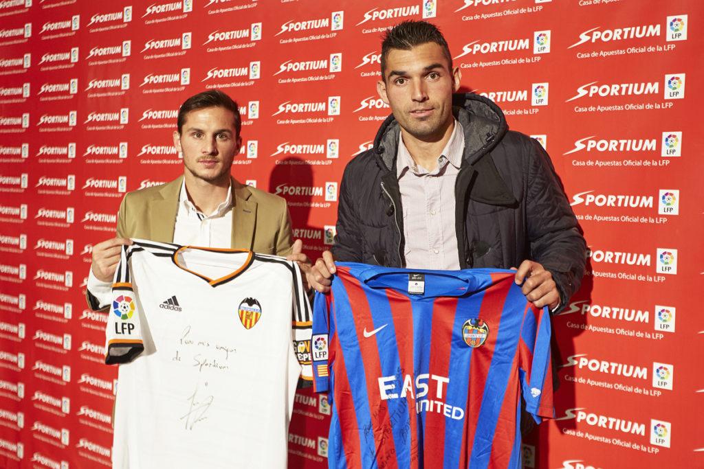 Piatti y Barral quieren los tres puntos del derbi valenciano