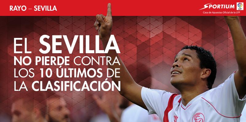 El Sevilla no deja margen para la sorpresa