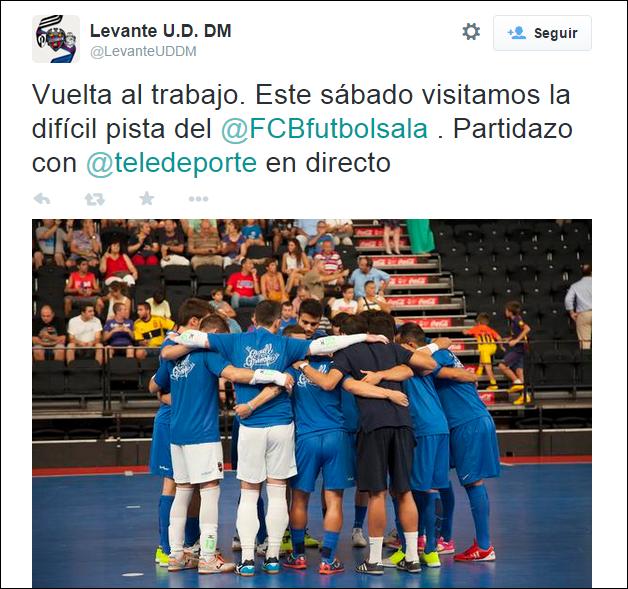 FutSal_Levante